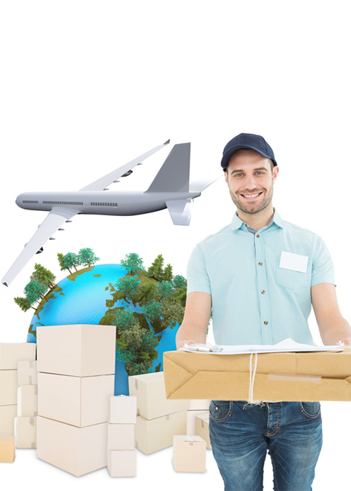 On-board-Courier